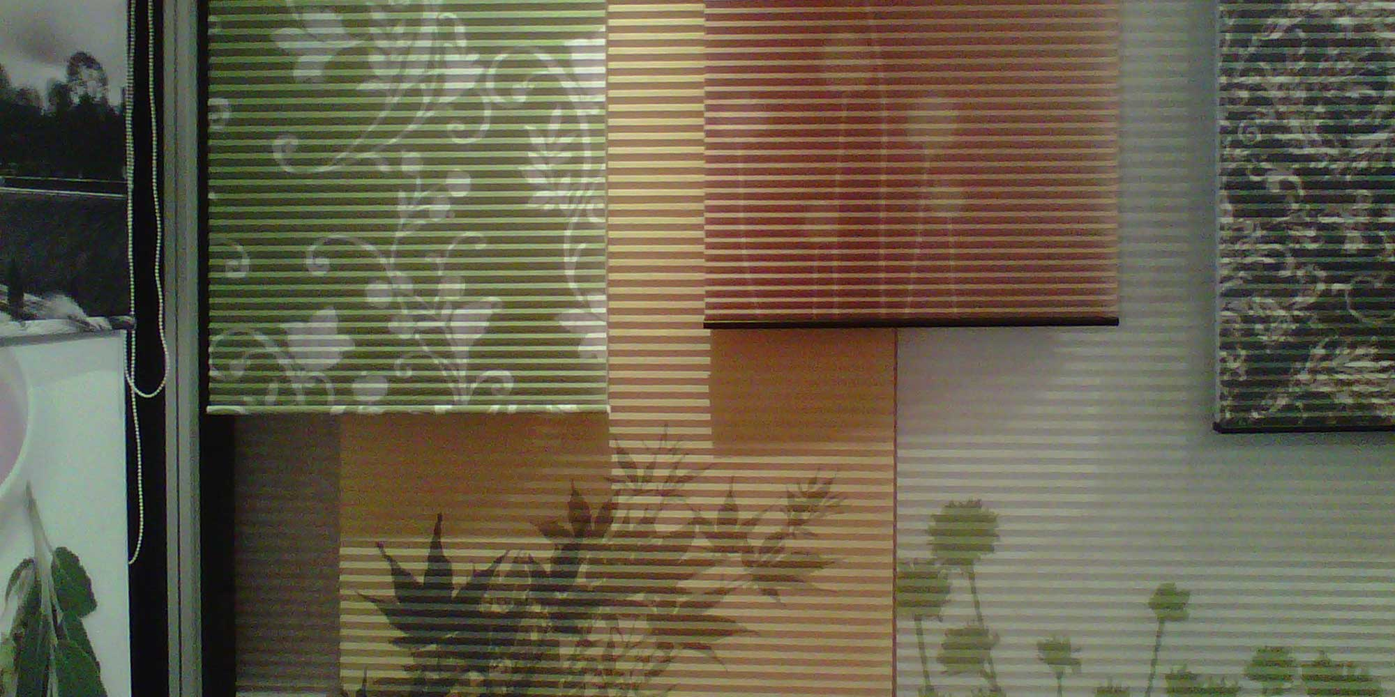 roman blinds woven ideas horizon and shades natural new